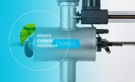 Unikátní technologie<sup>®</sup> pro středotlaké UVM systémy